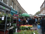Flower Market London