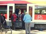 FahrradTransportZug