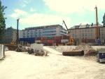 Cells Bauwelt - Opernplatz