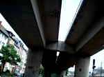 Westbahnhof Unort