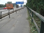 Radweg Kaiserlei A661