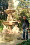 Florentiner Brunnen - Alfred Graf