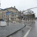 Unort Opernplatz
