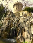 Parc Mon-Repos_Neogotischer Turm