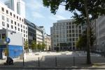 Unort Francois-Mitterand-Platz