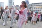 Zombie Walk Ffm 2014