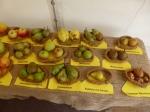 Alte Birnensorten - Erntefest