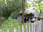 Hammermühle im Hessenpark