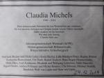 Trauer um Claudia Michels