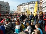 Blockupy 18.3.2015
