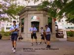 Montreal Jazz VictoriaSquare