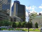 Montreal Yoga Square Victoria