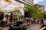 Musik Square Victoria