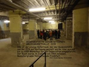 Gedenkstätte Deportationen